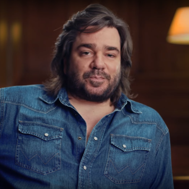 matt berry take my hand