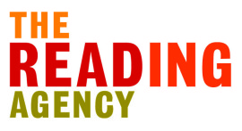 The Reading Agency logo image