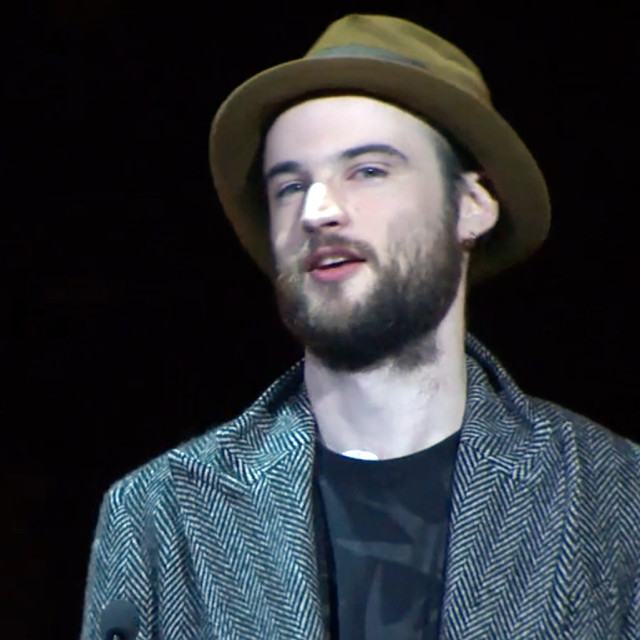 Photo of Tom Sturridge