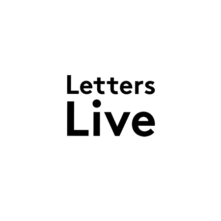 Letters Live Logo